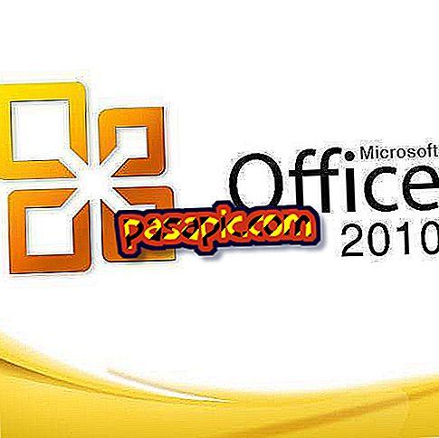 Bagaimana untuk memuat turun versi percubaan percuma Microsoft Office 2010
