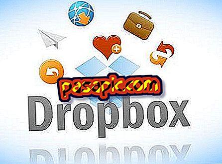 Come crittografare i file in Dropbox - software