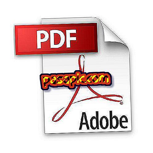 Jak pisać w pdf