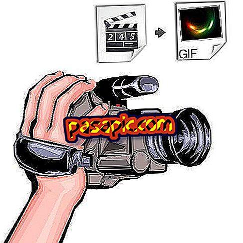 Come creare rapidamente una GIF di un video - software