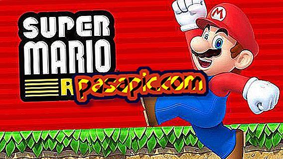 Bagaimana untuk memuat turun Super Mario Run untuk iPhone