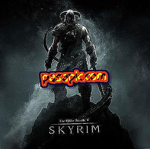 Kako preuzeti i instalirati The Elder Scrolls V: Skyrim besplatno