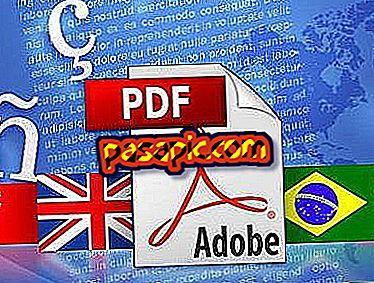 วิธีการแปลไฟล์ PDF