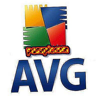 Kako onemogočiti AVG antivirus