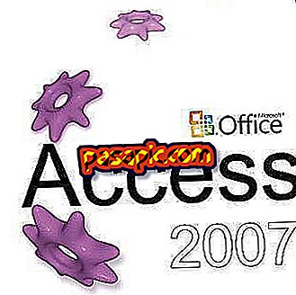 Come regolare la dimensione dei report di campo in Access 2007 - software