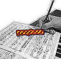 Come comporre musica