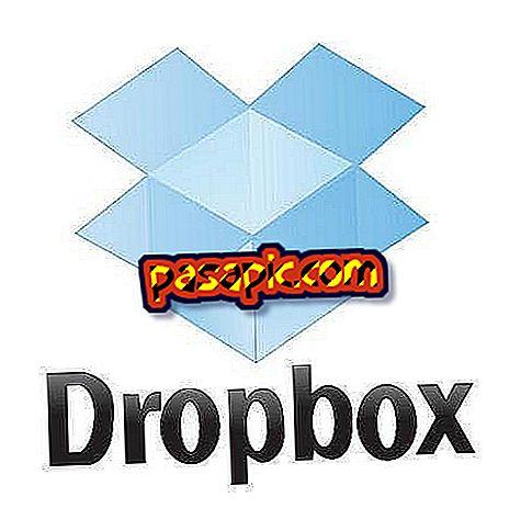 Hogyan oszthat meg egy mappát a Dropboxban