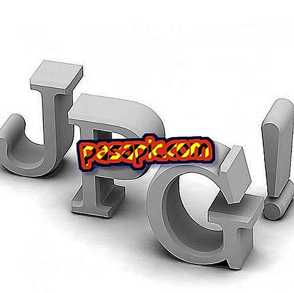 Come convertire un file JPEG in un'immagine vettoriale - software