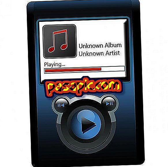 Come convertire iTunes in MP3 su un Mac - software