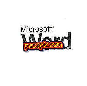 Bagaimana untuk membuang latar belakang Word 2007