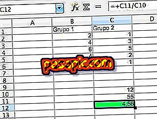 Come calcolare la media ponderata in Excel - software