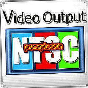 Come convertire NTSC in formato PAL - software