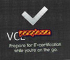 Hur konverterar VCE till PDF