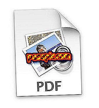 Kako podpisati pdf z Mac predogledom