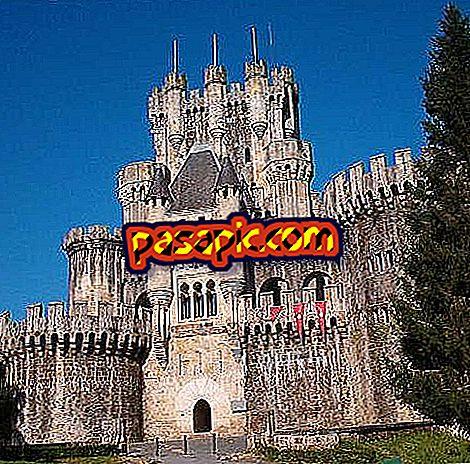 Millised on Hispaania parimad lossid