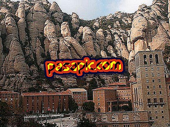 Quali città visitare a Barcellona