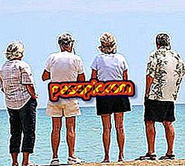 Како организовати одмор за пензионере