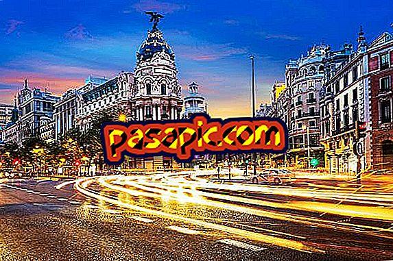 Parimad hotellid Hispaanias
