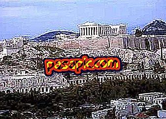 एथेंस में सबसे लोकप्रिय पड़ोस क्या हैं?