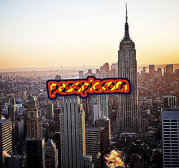 Čo robiť v New Yorku zadarmo