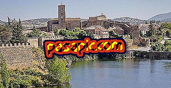 Yang merupakan bandar tertua di Sepanyol