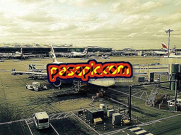Kas ir lielākā lidosta pasaulē