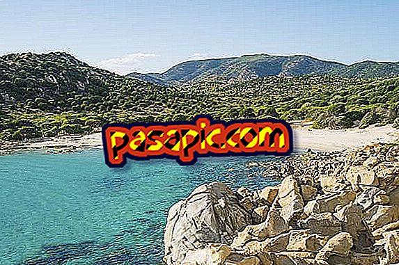 Najbolje plaže na Sardiniji