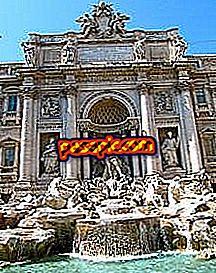 Koji su najvažniji spomenici Rima