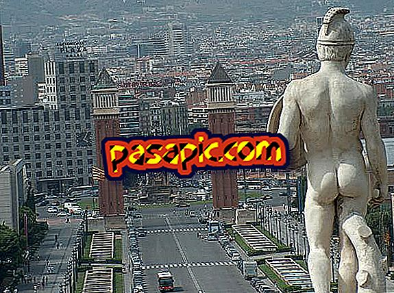 Vilka museer är gratis på söndagar i Barcelona