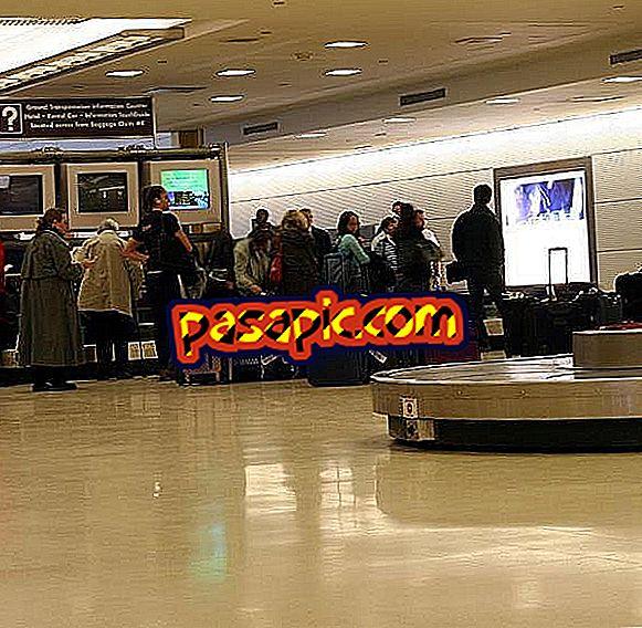 यदि आप हवाई अड्डे पर मेरे बैग खो देते हैं तो क्या करें